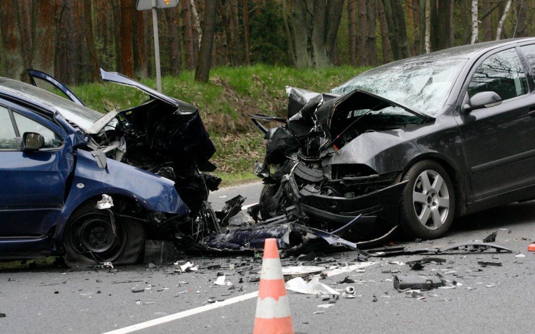Przyczynienie się pasażera do wypadku, który pił alhokol z kierowcą