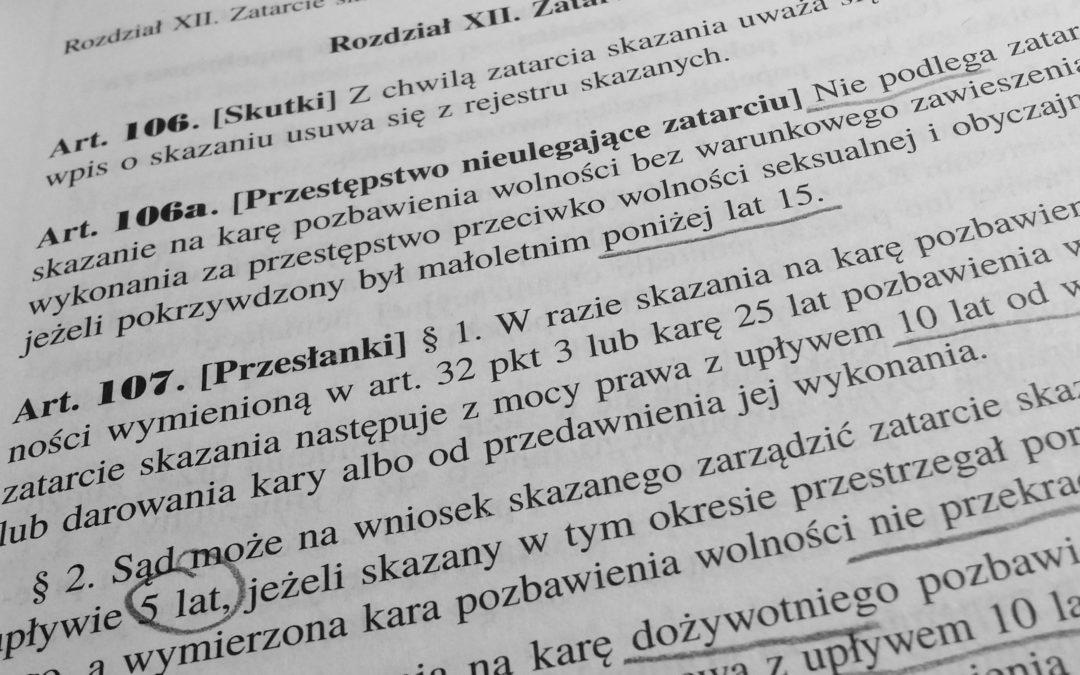 list żelazny #adwokat #radom